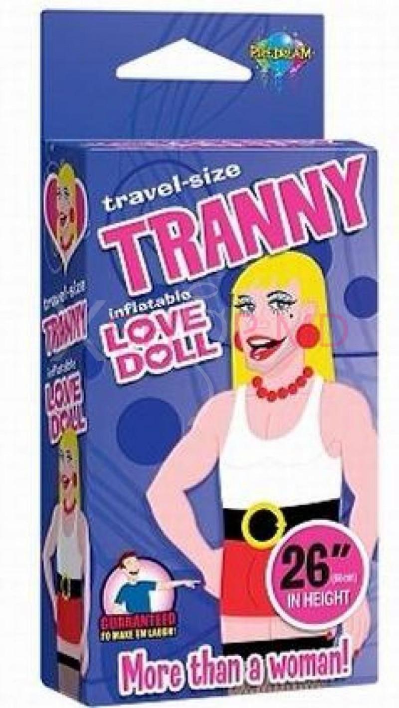 Резиновая кукла трансик, скандальный порно фильм