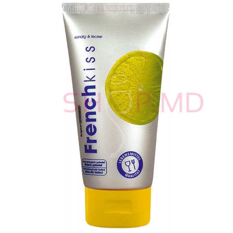 Lubrifiant Frenchkiss Lemon