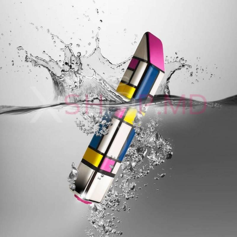 Glont vibrator Mondri-Anne