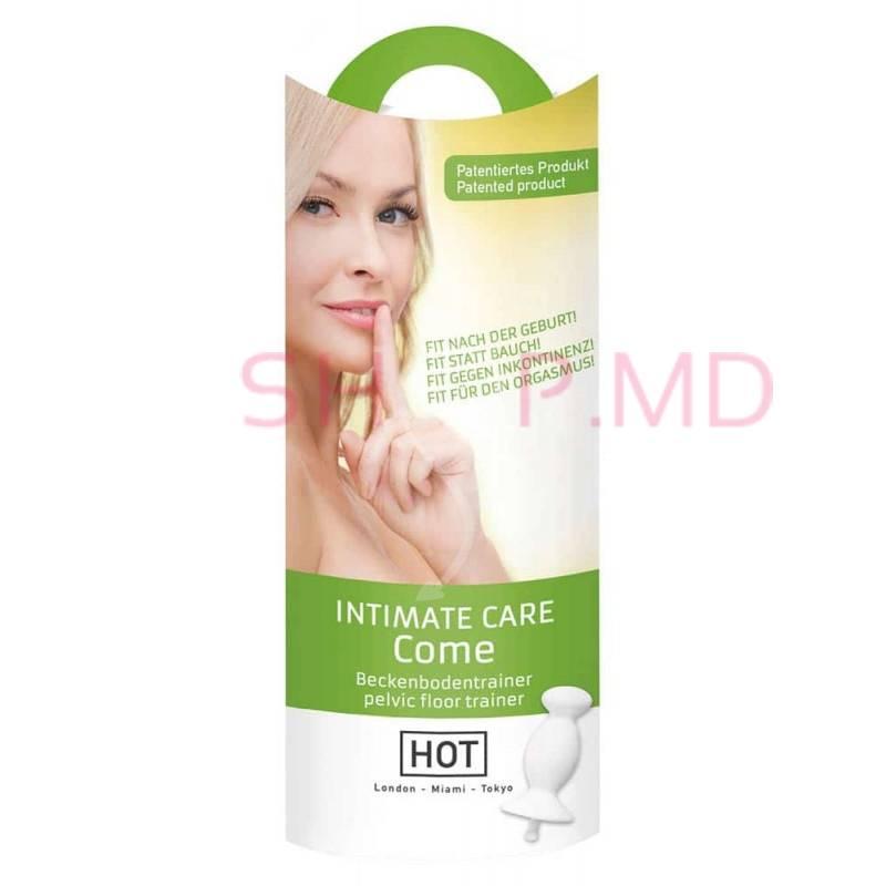Dispozitiv pentru intarirea muschilor pelvieni Intimate Care Come