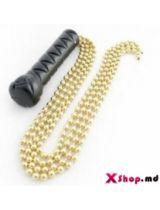 Wip Metal Beads