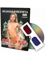 Orgie in Rusia 3D