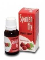 Afrodisiac SpanishFly Raspberry