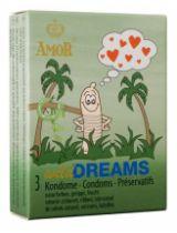 Презервативы AMOR Wild Dreams