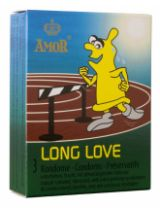 Презервативы Long Love