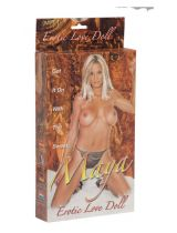 Papusa gonflabila Maya Erotic