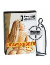 Prezervative Heavy Rubber