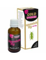 Spain Fly women - GOLD - strong  - 30 ml