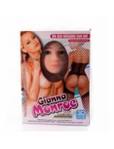 Gianna Monroe Life Size