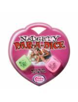 Cuburi pentru jocuri,,Naughty Par-A -Dice