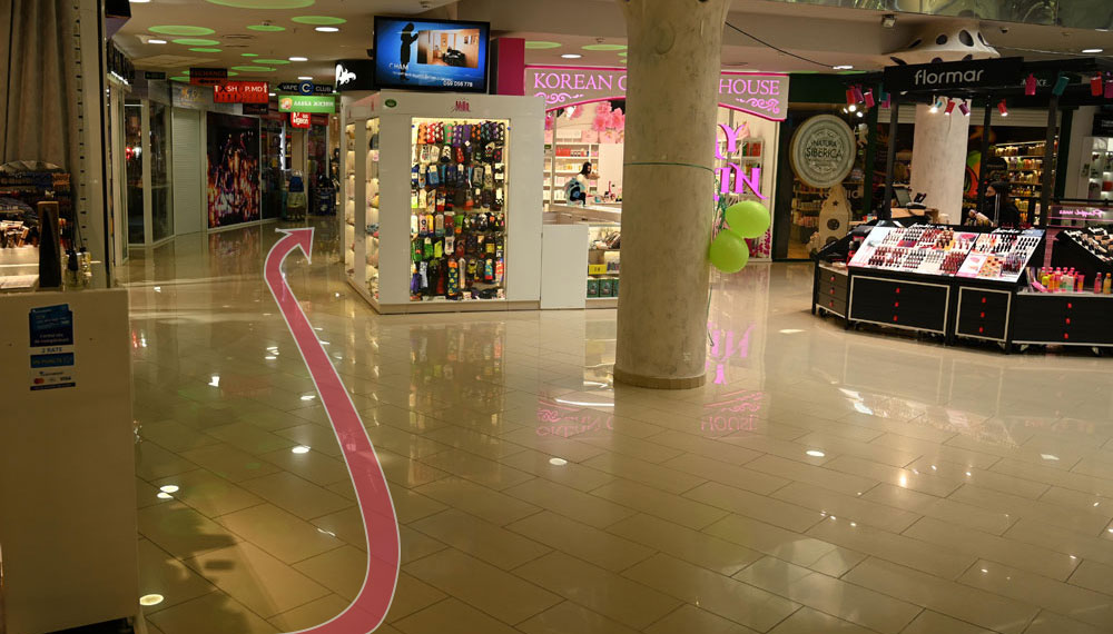 Sexshop Chisinau Atrium